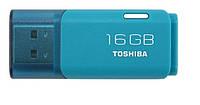 Флеш-драйв TOSHIBA HAYABUSA AQUA 16 GB