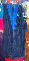 Купить недорого мужской банный халат ВМW