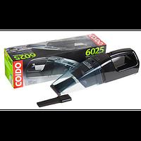 Автомобильный пылесос COIDO 6025 моющий