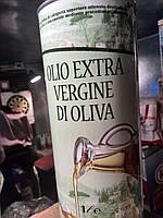 Оливковое масло, 1 л. (Италия)