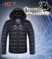 Зимний пуховик мужской Braggart
