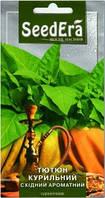Семена табака курительного Восточный ароматный 0,05 грамма SeedEra