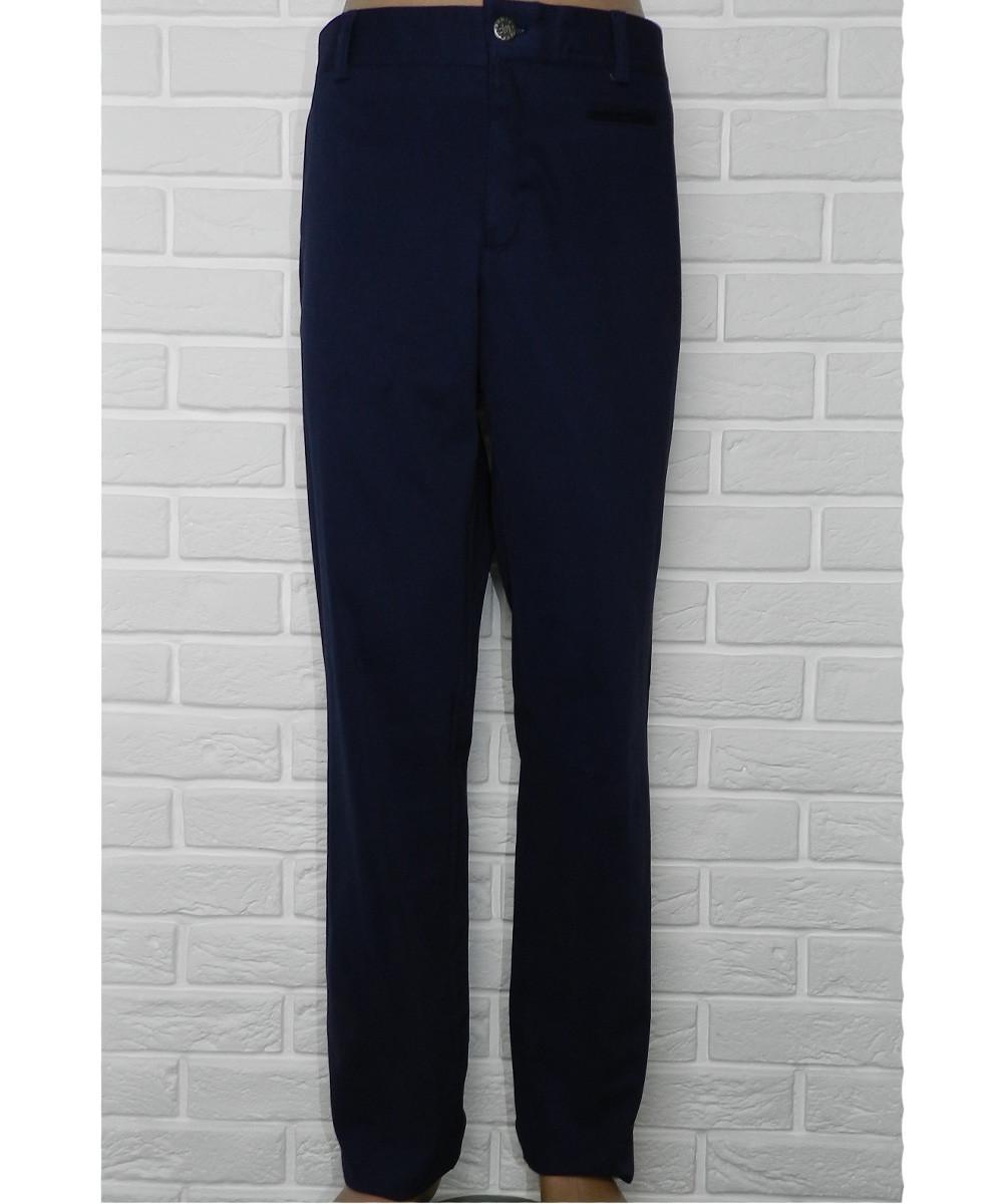 Детские джинсы-брюки West-Fashion модель A-400