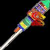 Ракета Орхідея (RK-3), калібр: 40 мм