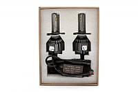 LED лампы Sho-Me G1.1 H27 6000K 30W