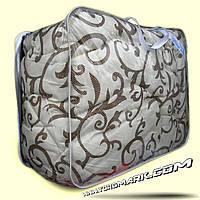 "Одеяло полуторное Шерстяное ""Ваш Сон"" (150 х 210 см)"