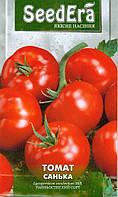 Семена Томат детерминантный Санька 3 грамма SeedEra