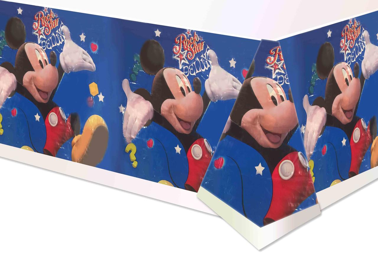 "Скатерть ""Mickey Mouse"""