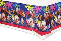 "Скатерть ""Mickey Mouse & Goofy"""
