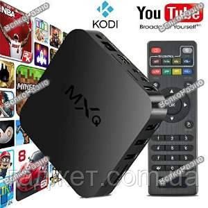 TV Box MXQ Amlogic S805