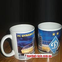 "Чашка  ""Динамо"", фото 1"