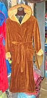 Купить недорого мужской банный халат