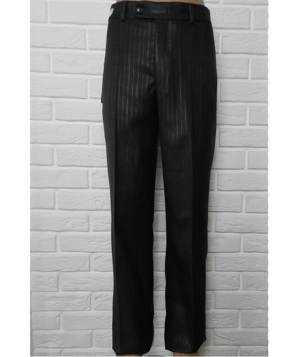 Мужские брюки West-Fashion модель 341 серые