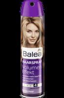 """Лак для волос Balea - """"Эффектный Объем"""", 300 мл,"""