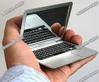 Зеркало в виде «Apple MacBook», фото 3