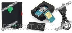 GPS-трекер Mini A8. Мини сигнализация., фото 2