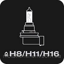 H16 NEOLUX светодиодные лампы в ПТФ от OSRAM LED FOG LAMP NH81116CW, фото 2