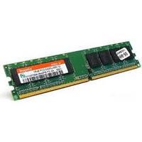Оперативная память hynix 1 GB DDR2 800 MHz (HYMP112U64CP8-S6)