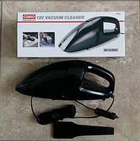Автомобильный пылесос COIDO 6028 для сухой уборки