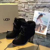 Новинка 2017! Женские  ботинки UGG бренд количество ограниченно