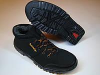 Ботинки мужские зимние Ankor Б10 (40-45р) код 10006