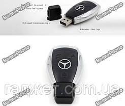 USB-флеш карта Mercedes Benz на 8 гб., фото 3
