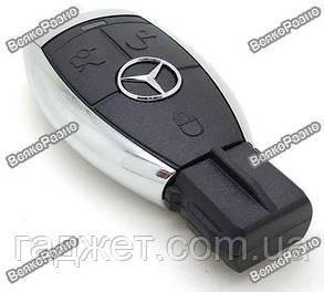 USB-флеш карта Mercedes Benz на 8 гб., фото 2