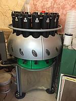 Автоматический дозатор для пигментов Corob D100 (колеровочное оборудование для красок)