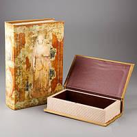 """Книга-шкатулка  """"Афина""""  оригинальный подарок на любой праздник"""