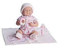 Анатомическая кукла Berenguer (Беренджер), 39 см (La Newborn) ОРИГИНАЛ 100% Испания