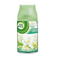 Air Wick Freshmatic сменный баллон Белые цветы, 250 мл