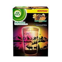 Air Wick свеча ароматизированная Золотой лес, 150 г