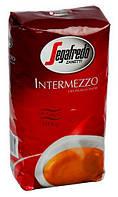 Segafredo Intermezzo кофе зерновой, 1 кг