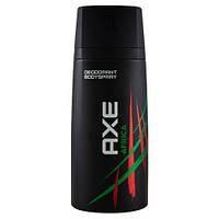 Axe Africa дезодорант муж. спрей, 150 мл