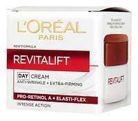 L'Oreal Revitalift дневной крем интенсивный (40+), 50 мл