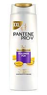 Pantene 2-в-1 шампунь для объема волос, 500 мл