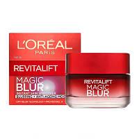 L'Oreal Revitalift Magic Blur дневной крем (40+), 50 мл