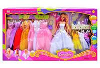 Кукла Defa Lucy 8027