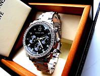 Красивые часы Michael Kors под Rolex для стильных женщин. Хорошее качество. Практичный дизайн. Код: КДН1289