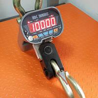 Весы на кран ВК ЗЕВС с радиоканалом (10000 кг)