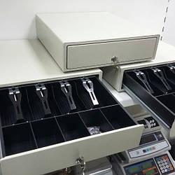 Денежный ящик push-push 13-HPS
