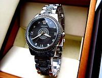 Часы Versace для стильных женщин. Высокое качество. Деловой стиль. Практичные часы. Купить онлайн Код: КДН1292