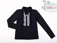 Детская одежда Моне, Трикотажная кофта с длинным рукавом р-р 134