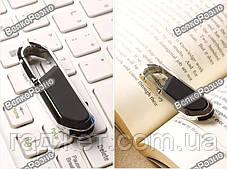 """USB флешка """"Карабин"""", черная, 8 Гб, фото 2"""