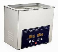 Цифровая ультразвуковая ванна Jeken (Codyson) PS-20A, 3,2л, 120Вт