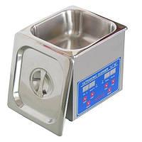Цифровая ультразвуковая ванна Jeken (Codyson) PS-08A, 1,3л, 70Вт
