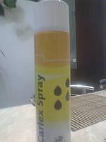 Спрей для смазки форм выпечек  600мл/флакон
