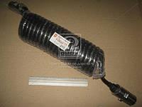 Проводка соединительная прицепа с вилкой 7 полюс N (гильза) MB, MAN