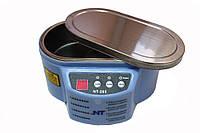 Ультразвуковая ванна двухрежимная (30W/50W) 0,5L EXtools NT-285