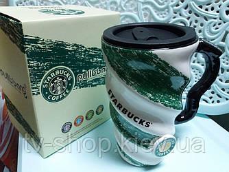Термокружка Starbucks coffee ,420 мл